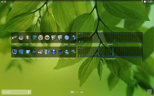 دانلود برنامه جعبه ابزار ۳C Toolbox 1.4.8 اندروید