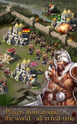 دانلود بازی برگشت به جنگ Back to War: Lost Throne 1.2.0 اندروید