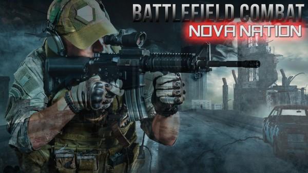 دانلود بازی بت فیلد کامبت Battlefield Combat Nova Nation BFI_ 1.0.15 اندروید