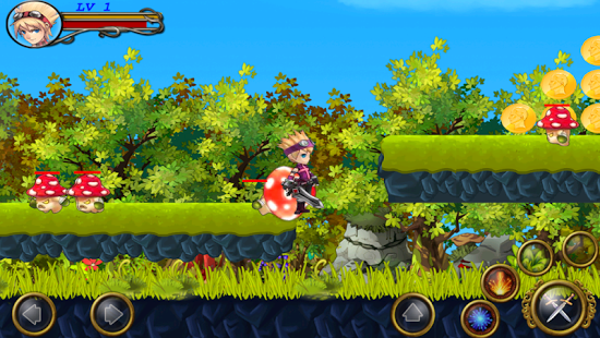 دانلود بازی ماجرایی شجاع Brave Adventure 1.41 اندروید مود شده