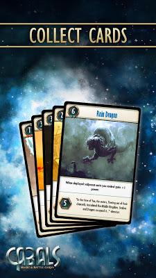 دانلود بازی کارت های جادویی Cabals: Magic & Battle Cards 4.0.2 اندروید