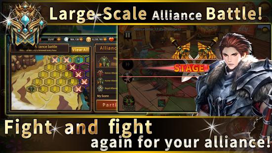 دانلود بازی سیاه چال Call Of Dungeon 0.1.6 اندروید