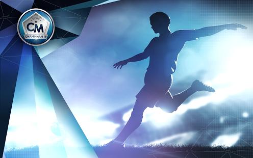 دانلود بازی مدیریت فوتبال Champ Man 16 1.0.1.71 اندروید مود شده