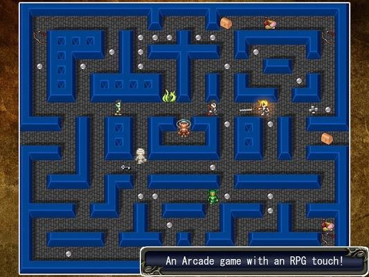 دانلود بازی زندان ترسناک Creepy Dungeons 1.0 اندروید