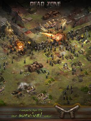 دانلود بازی جنگ خشن زامبی ها Dead Evil: Zombie War 1.1.3 اندروید