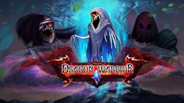 دانلود بازی جهان افسانه ای Dragon Warrior: Legend's World 1.2 اندروید