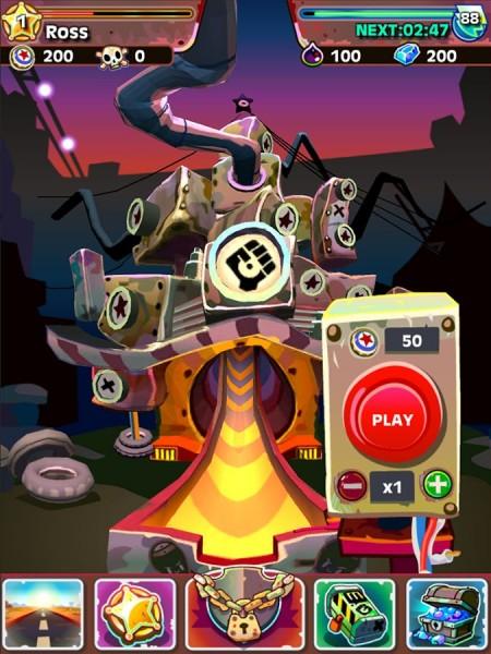 دانلود بازی دفاع داستلند Dustland 1.0.0 اندروید مود شده