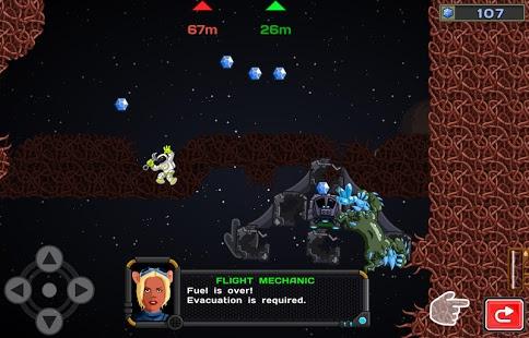 دانلود بازی محاصره کهکشان Galaxy Siege 3 1.0.8 اندروید