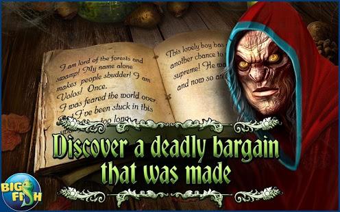 دانلود بازی ماجرای گریم Grim Tales: The Wishes CE 1.0.0 اندروید