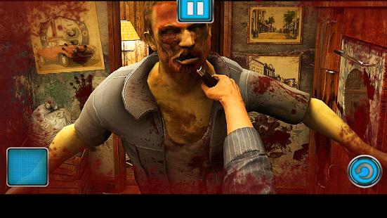 دانلود بازی خانه زامبی House of 100 Zombies v8.0 اندروید