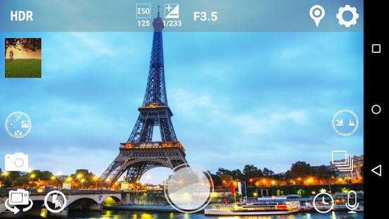 دانلود نرمافزار مدیریت دوربین MagicPix Pro Camera Chromecast PRO v3.5 اندروید