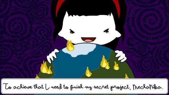 دانلود بازی دخترانه MechaNika 1.1.5 اندروید