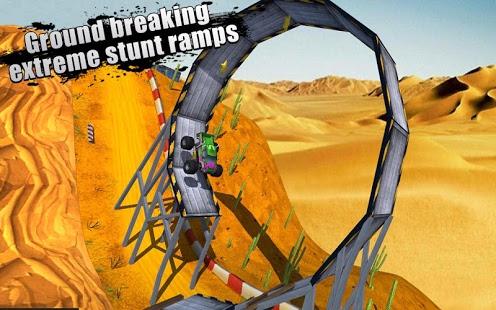 دانلود بازی ماشین جنگی Offroad Hill Climber Legends 1.1 اندروید مود شده
