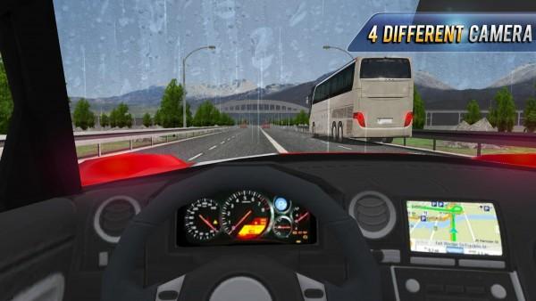 دانلود بازی مسابقات جاده ای Racing Club 1.08 اندروید مود شده
