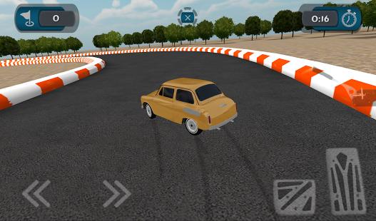 دانلود بازی رانش روسی Russian Rider Drift v1.1 اندروید