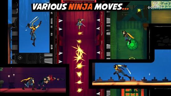 دانلود بازی شمشیر زیر صفر Shadow Blade Zero 1.5.0 اندروید