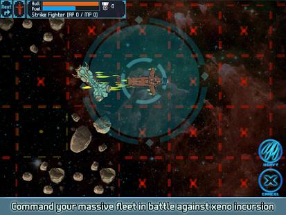 دانلود بازی امپراتوری ستاره ها Star Traders 4X Empires Elite 2.4.5 اندروید