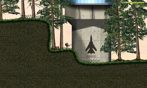 دانلود بازی جبهه استیکمن Stickman Battlefields 1.5.4 اندروید