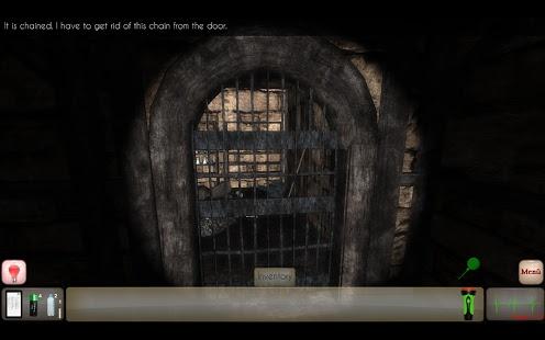 دانلود بازی شهر موم شده The Sealed City Episode 1 23 اندروید