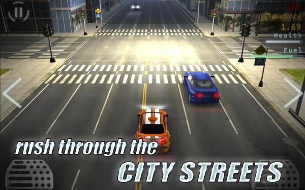 دانلود بازی ترافیک خیابان Traffic Nation: Street Drivers v1.92 اندروید
