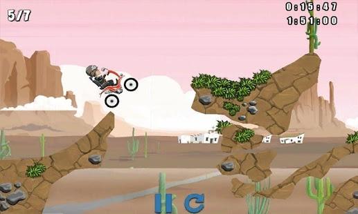 دانلود بازی توربو گرنس Turbo Grannies 2.0.1 اندروید