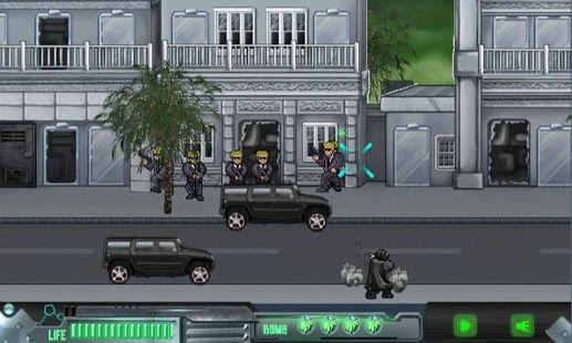 دانلود بازی قتل اخر Ultimate Assassin 1.0 اندروید