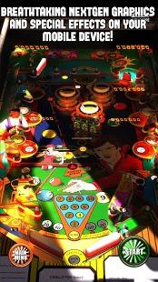 دانلود بازی پین بال شیاطین Zaccaria Pinball 3.9.0 اندروید