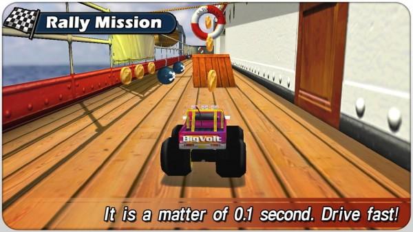 دانلود بازی ریولت دو RE-VOLT 2 : Best RC 3D Racing 1.3.5 اندروید